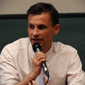Frédéric Potier