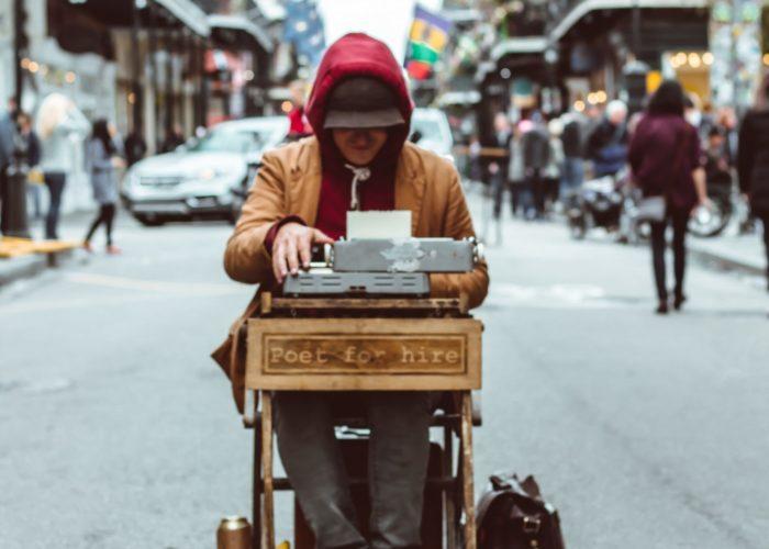 Assurer sa promo : l'autre métier de l'auteur