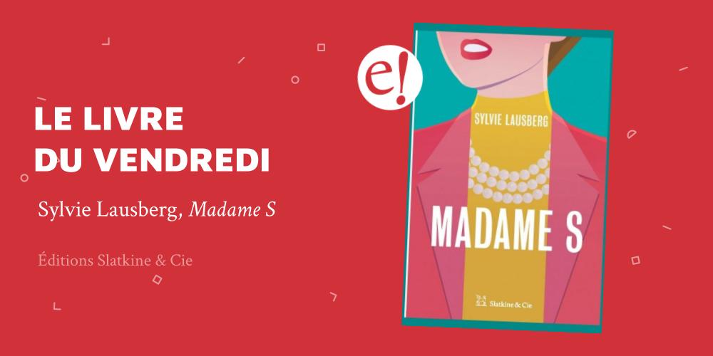 Ernest Mag MadameS