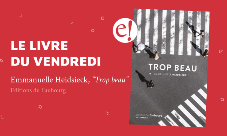 Ernest Mag Une Tropbeau