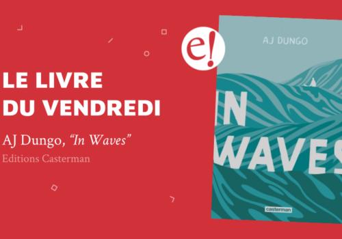 Ernest Mag In Waves