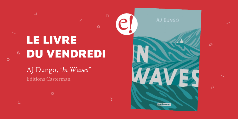 Ernest Mag In Waves
