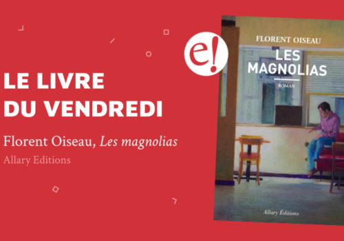 Ernest Mag Oiseau Magnolias