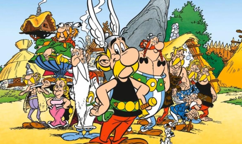 Astérix : le Quiz Ultime  !