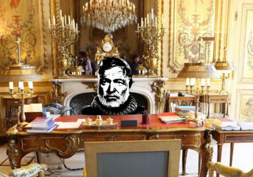 Ernest President
