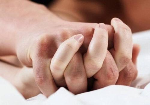 Ernest Mag Arreturgence Lovershand