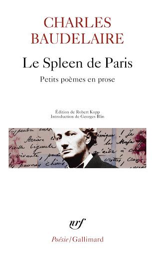 Ernest Mag Baudelaire