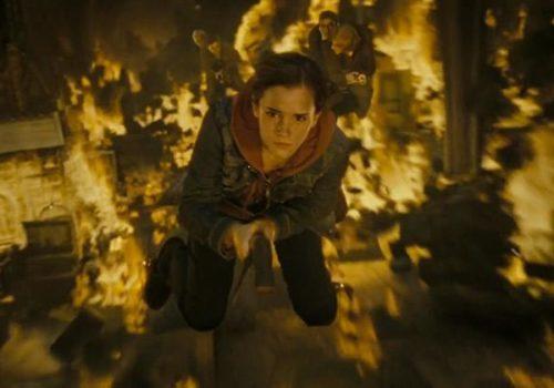Hermione Patriarcat Buzzfeed