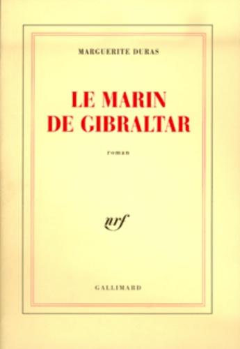 Ernest Mag Gibraltar Duras