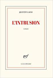 Ernest Mag Intrusion