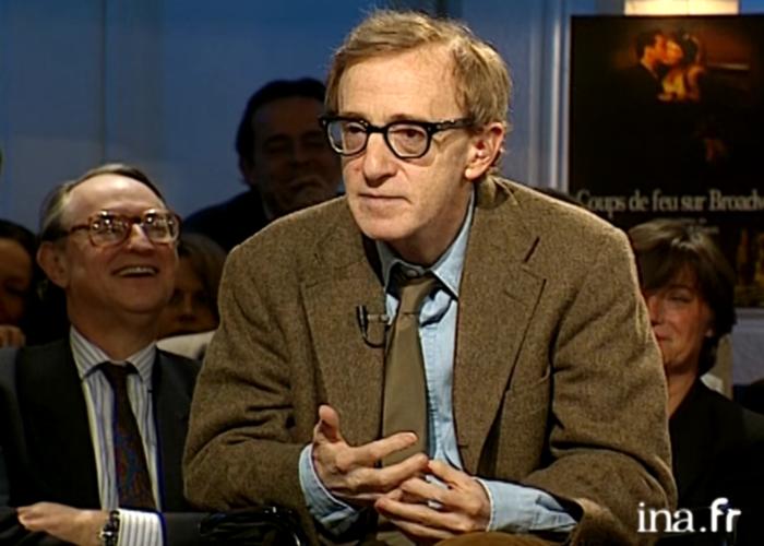 Ernest-Woody-Allen