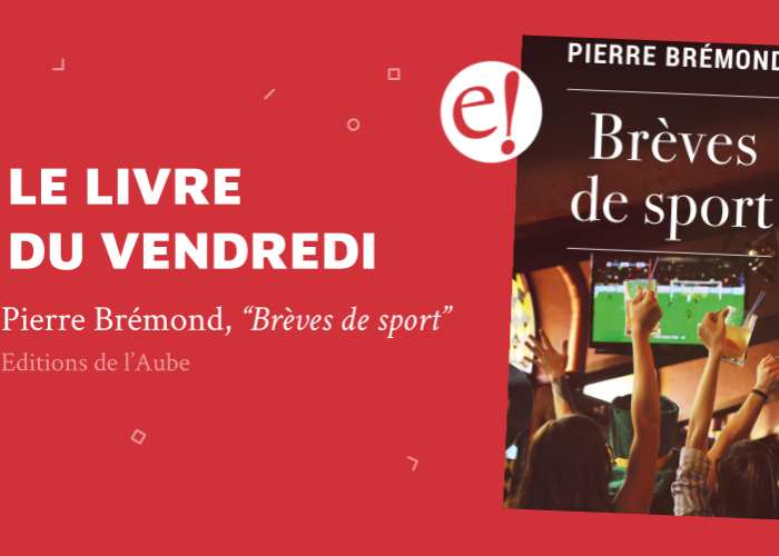 Ernest Le Livre Du Vendredi Bremond Sport
