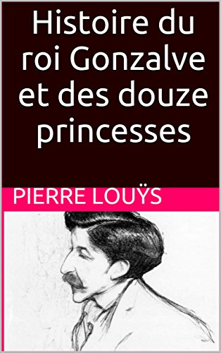 Ernest Proncesses Louys
