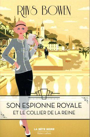 Son Espionne Royale Et Le Collier De La Reine