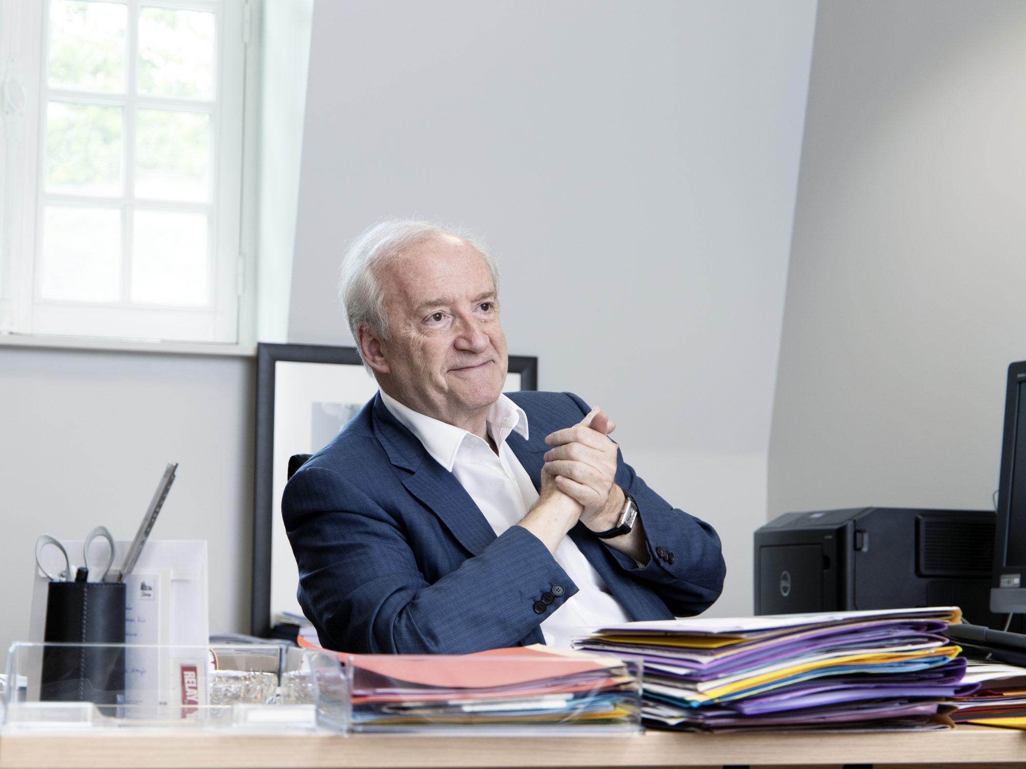 Hubert Vedrine 17
