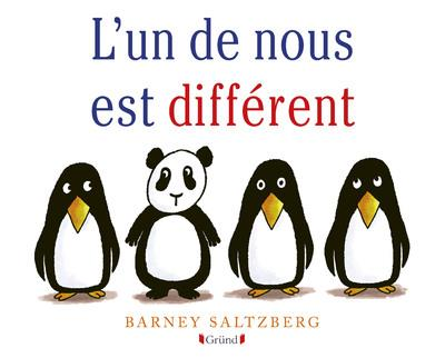 L'un De Nous Est Different