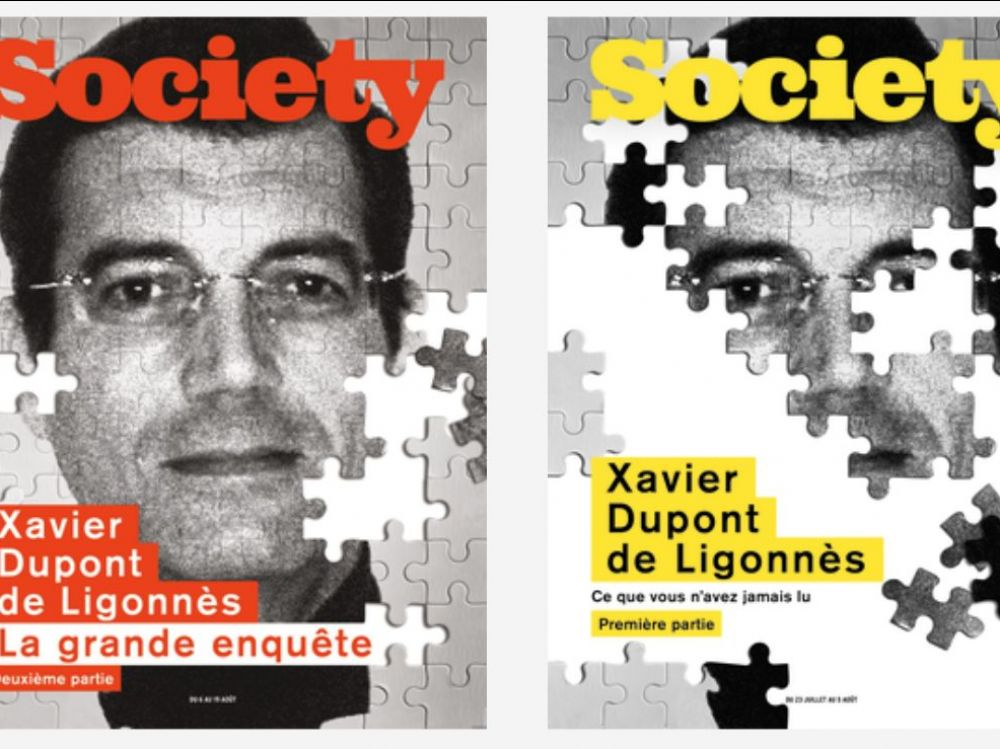 Coversociety