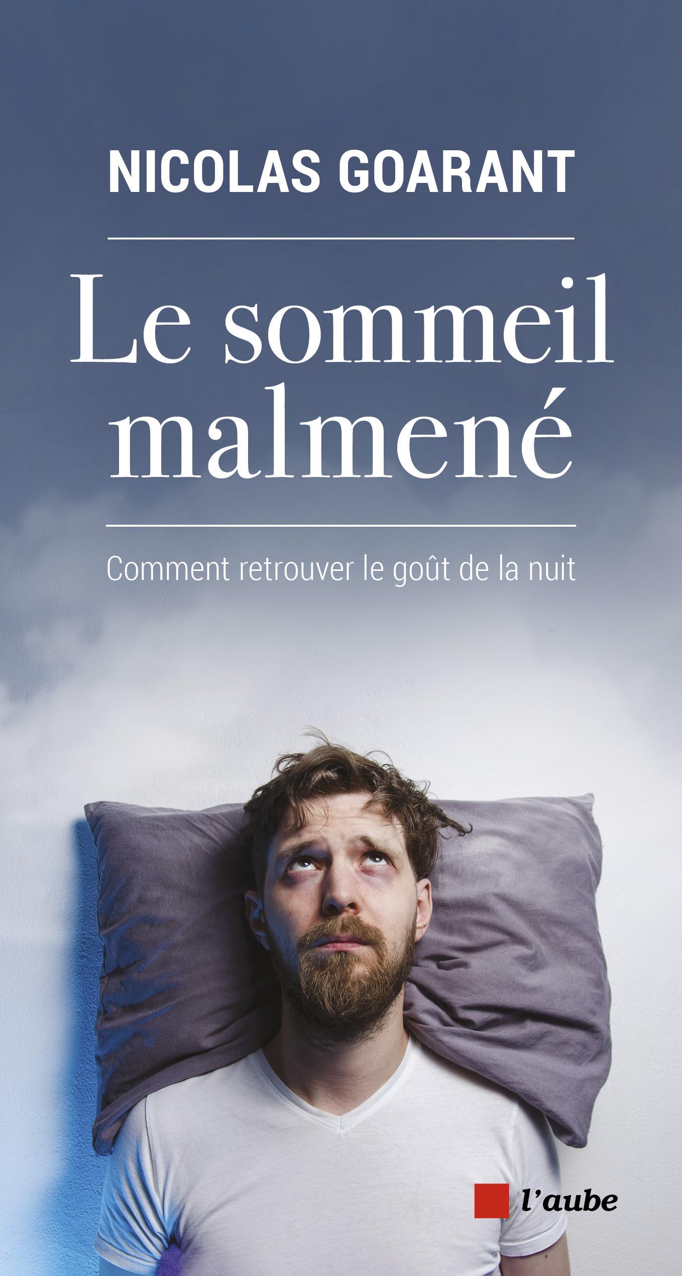 3872 Goarant Le Sommeil Malmené