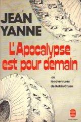 Apocalyse Jean Yanne Ernest