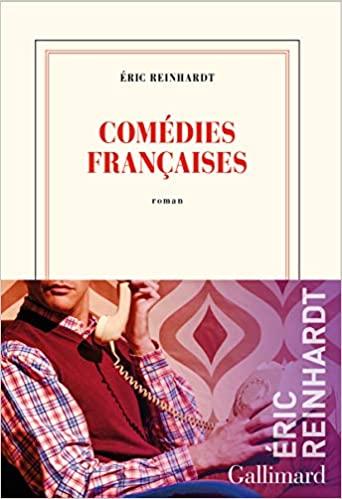 Ernest Comediesfrancaises