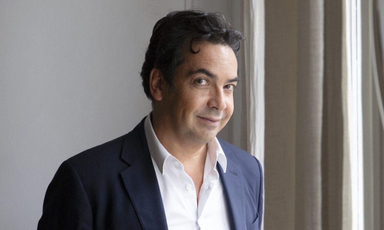 Patrick Cohen 40