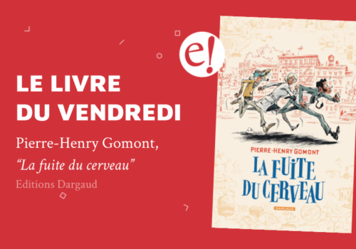 Le Livre Du Vendredi Ernest Gomont Cerveau
