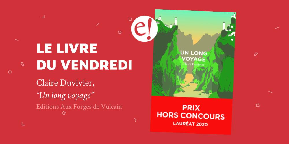 Ernest Mag Voyage Duvivier