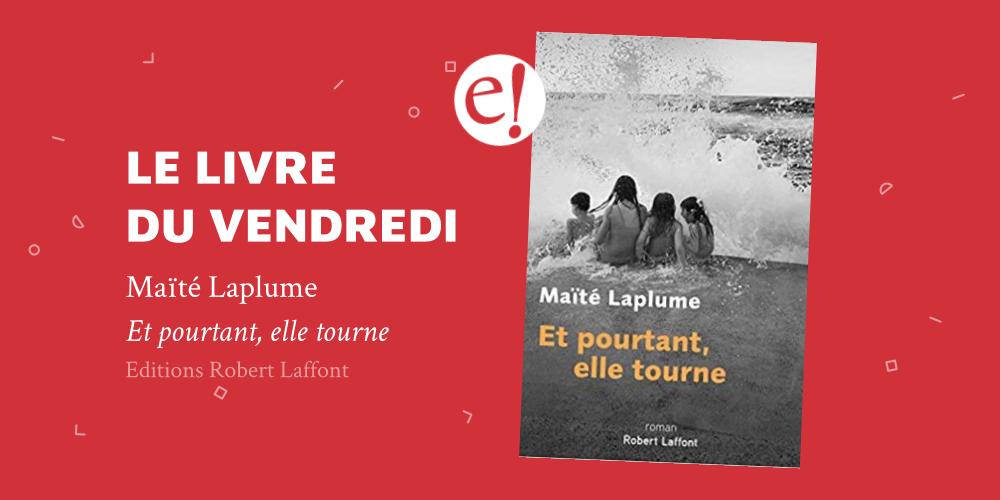 Ernest Mag Laplume Et Pourtant Tourne