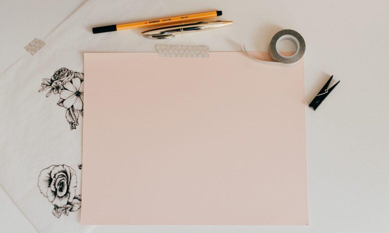 Le dessinateur sans dessin
