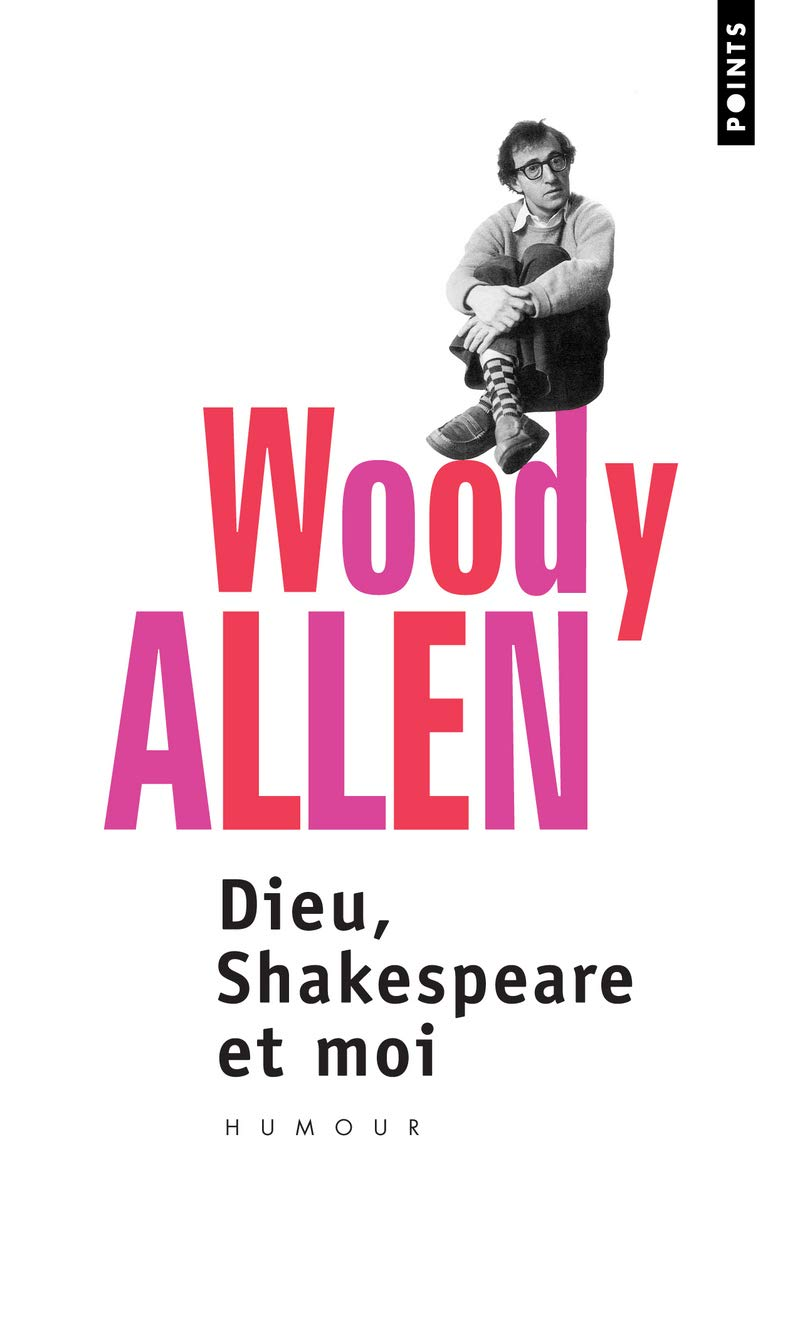 Allen Dieu Shakespeare