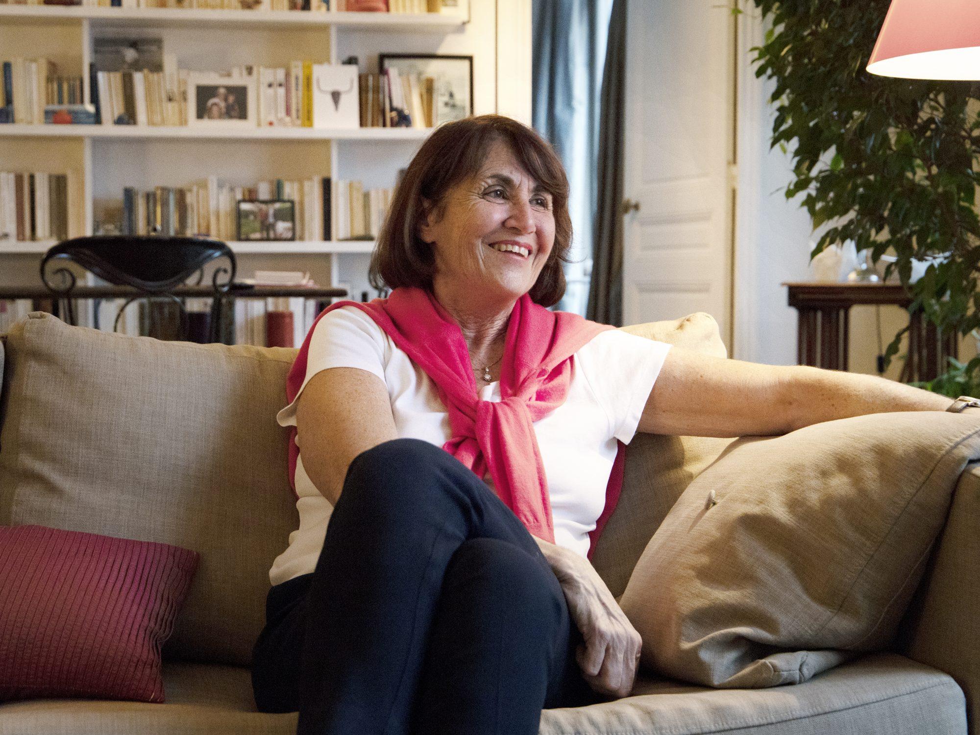 Christine Albanel 22