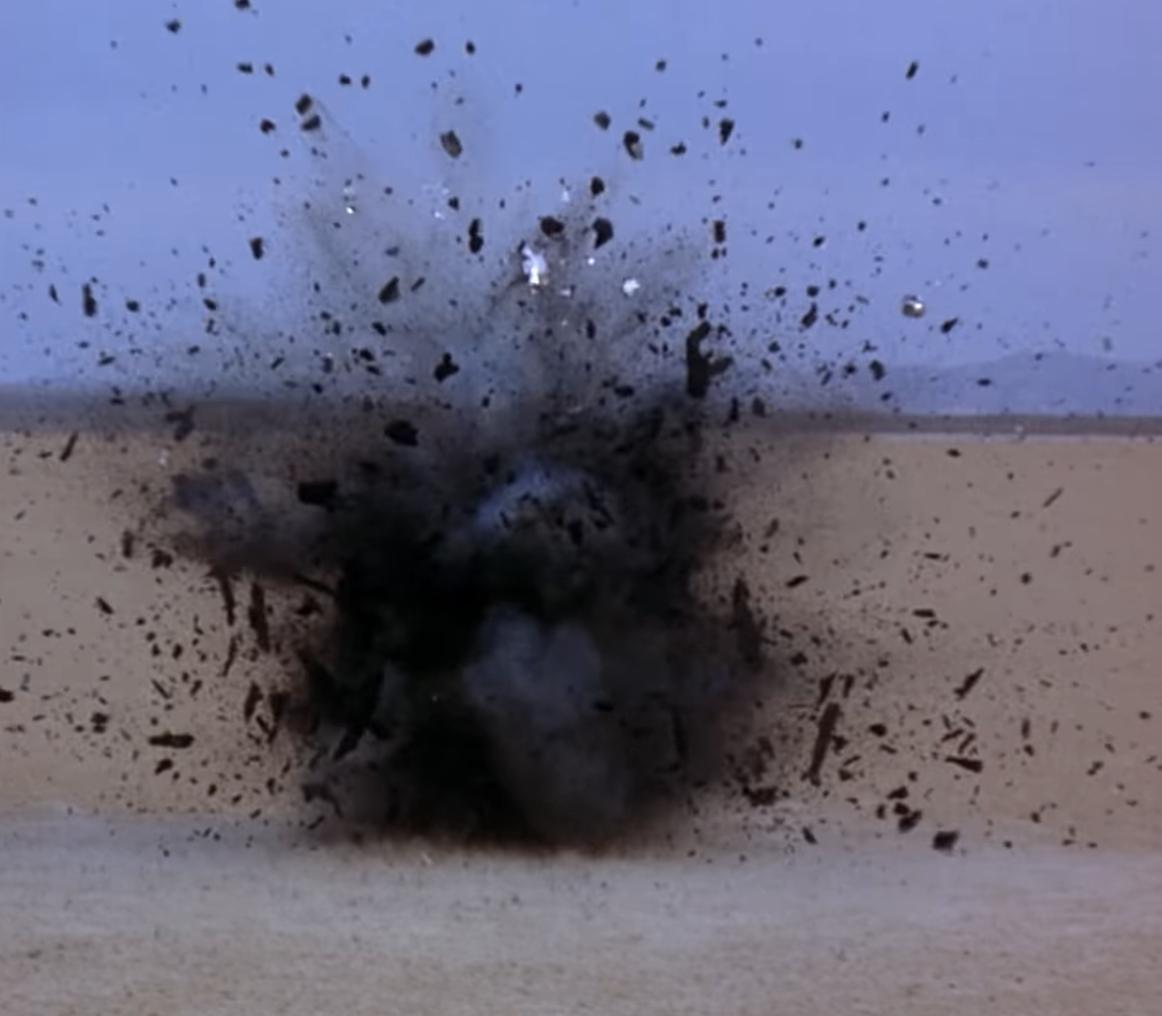 Explosiondaft Punk