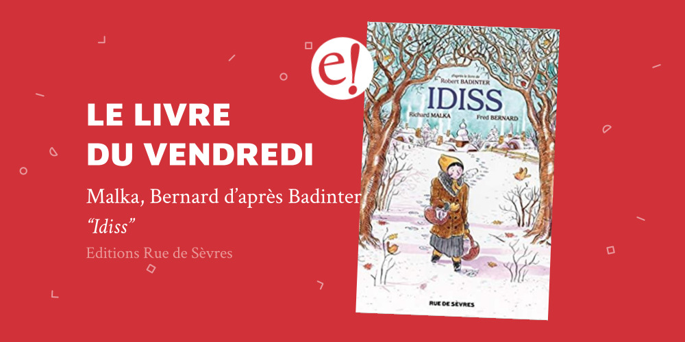 Ernest Idiss Malka Bernard Badinter
