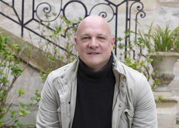 CANTALOUBE Thomas 2 © Francesca Mantovani Editions Gallimard