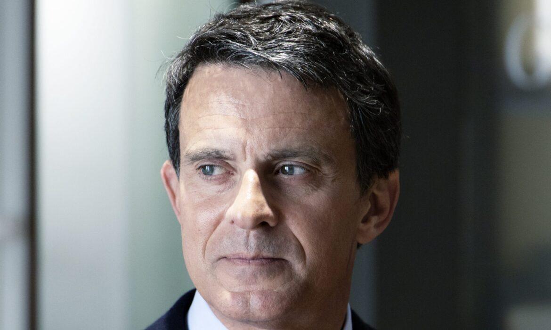 Manuel Valls : «La littérature assouvit ma passion de l'Humain»