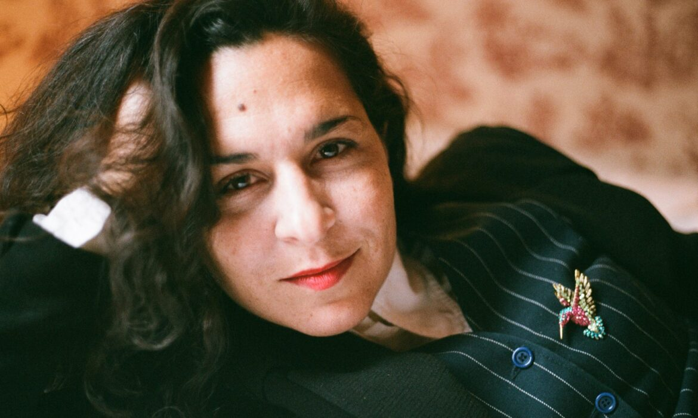 Portrait @MarineOrlova