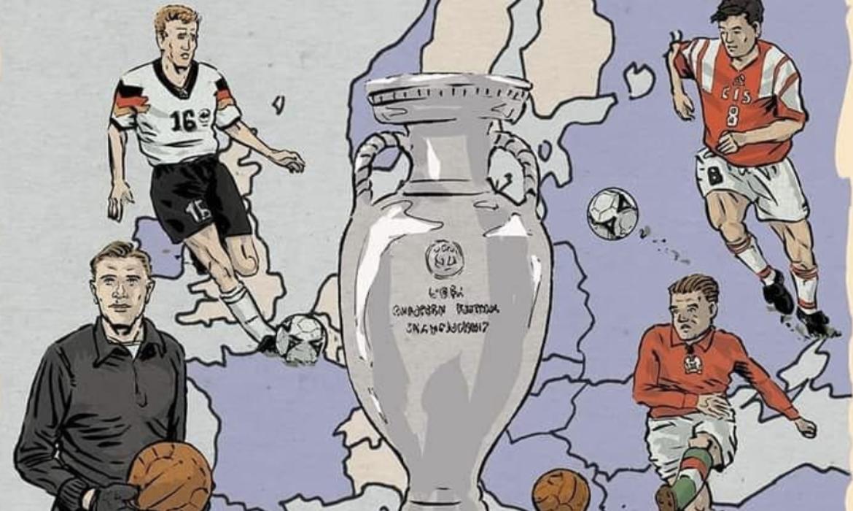 Le foot est aussi une géopolitique