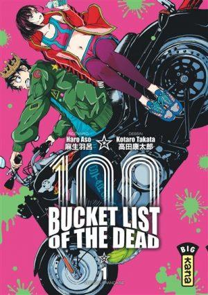 Bucket List Of The Dead