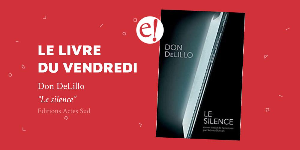 Ernest Mag Le Silence