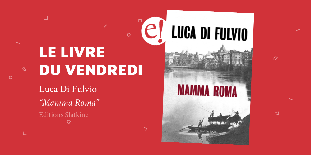 Difulvio Ernest Mag Mammaroma