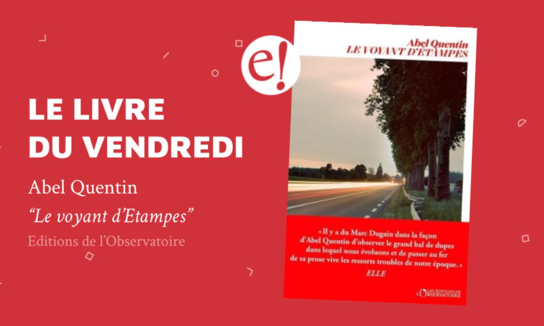 Ernest Mag Etampes