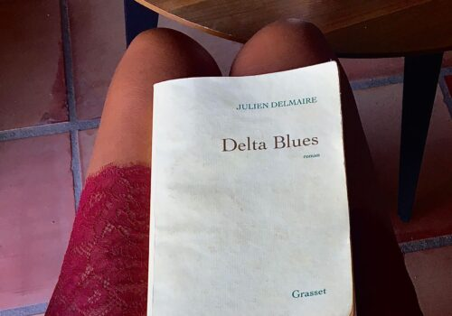 Genouxcarole Deltablues